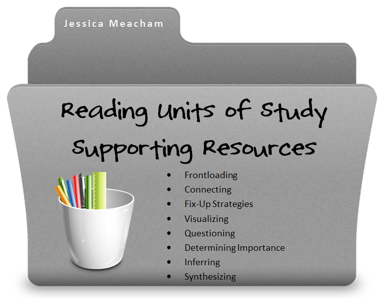 Reading Units of Study Meacham