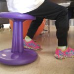 Flexible Seating - Jessica Meacham
