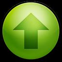 Alarm-Arrow-Up-icon