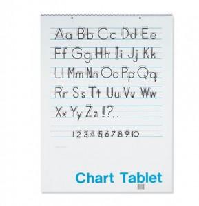 chart.paper